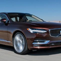 77 The Volvo S90 2020 Facelift Style