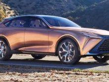 78 All New 2020 Lexus Rx Release Date Prices