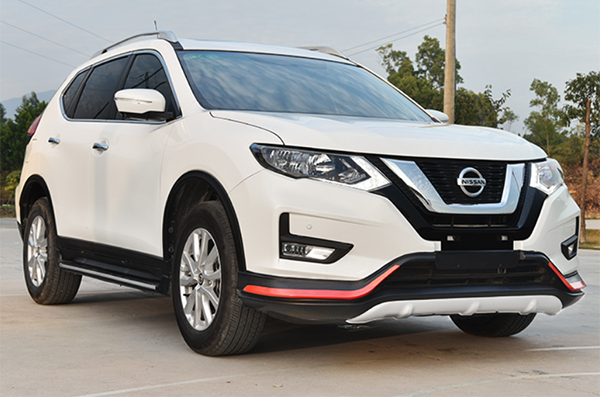 78 The Nissan X Trail 2020 Review Redesign And Review