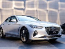 79 A 2019 Kia Gt Coupe Redesign and Review
