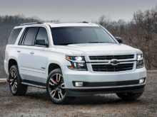 79 A 2020 Chevrolet Tahoe Release Date Price and Review