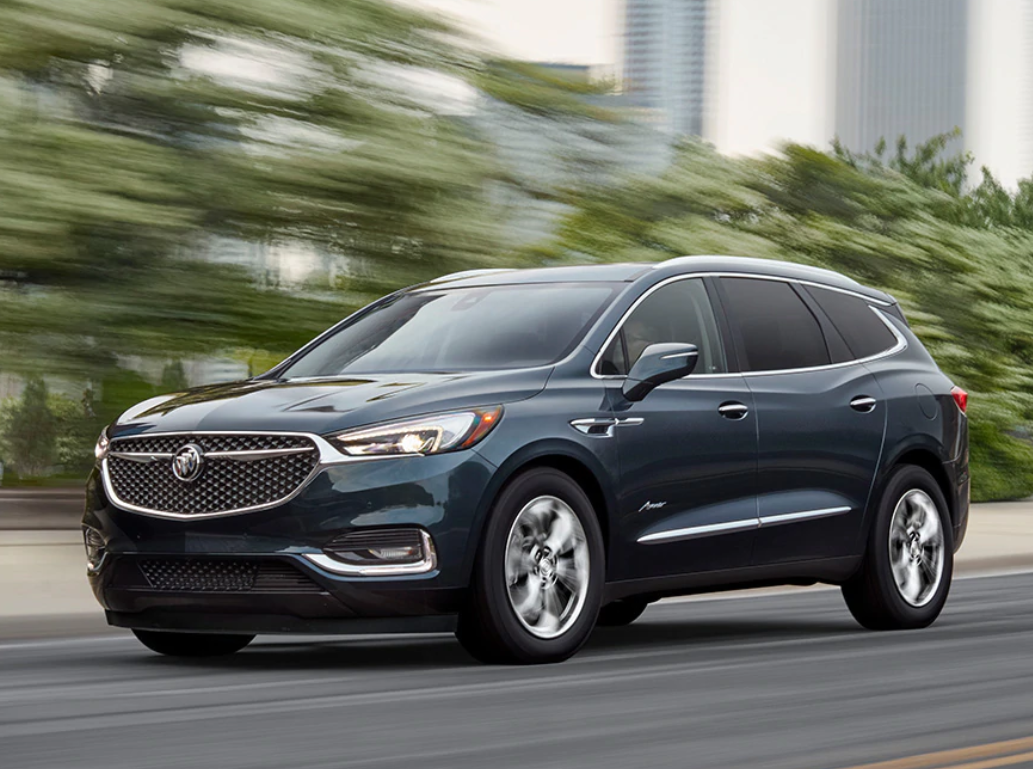 79 All New 2019 Buick Encore Release Date Engine Picture