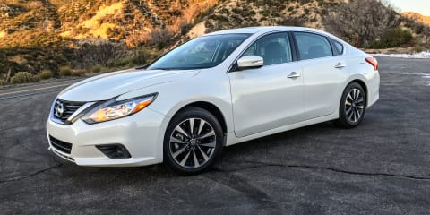 79 Best 2018 Nissan Altima Reviews Exterior And Interior