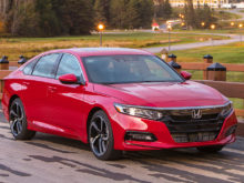 79 Best Honda 2019 Accord Coupe Review Price
