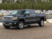 79 New 2020 Gmc 2500 Release Date Spesification