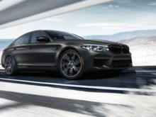 79 New Bmw M5 2020 Redesign