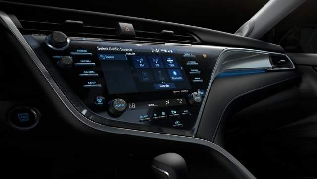 79 The Toyota Kluger 2020 Australia Release Date New Model and Performance