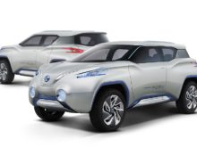 80 All New Nissan Concept 2020 Suv Ratings