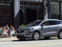 2019 Buick Encore Release Date Engine
