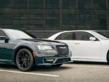 80 The 2019 Chrysler 300 Release Date