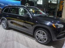 New Mercedes Detroit Auto Show 2019 Review