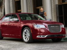 81 The 2019 Chrysler 300 Model