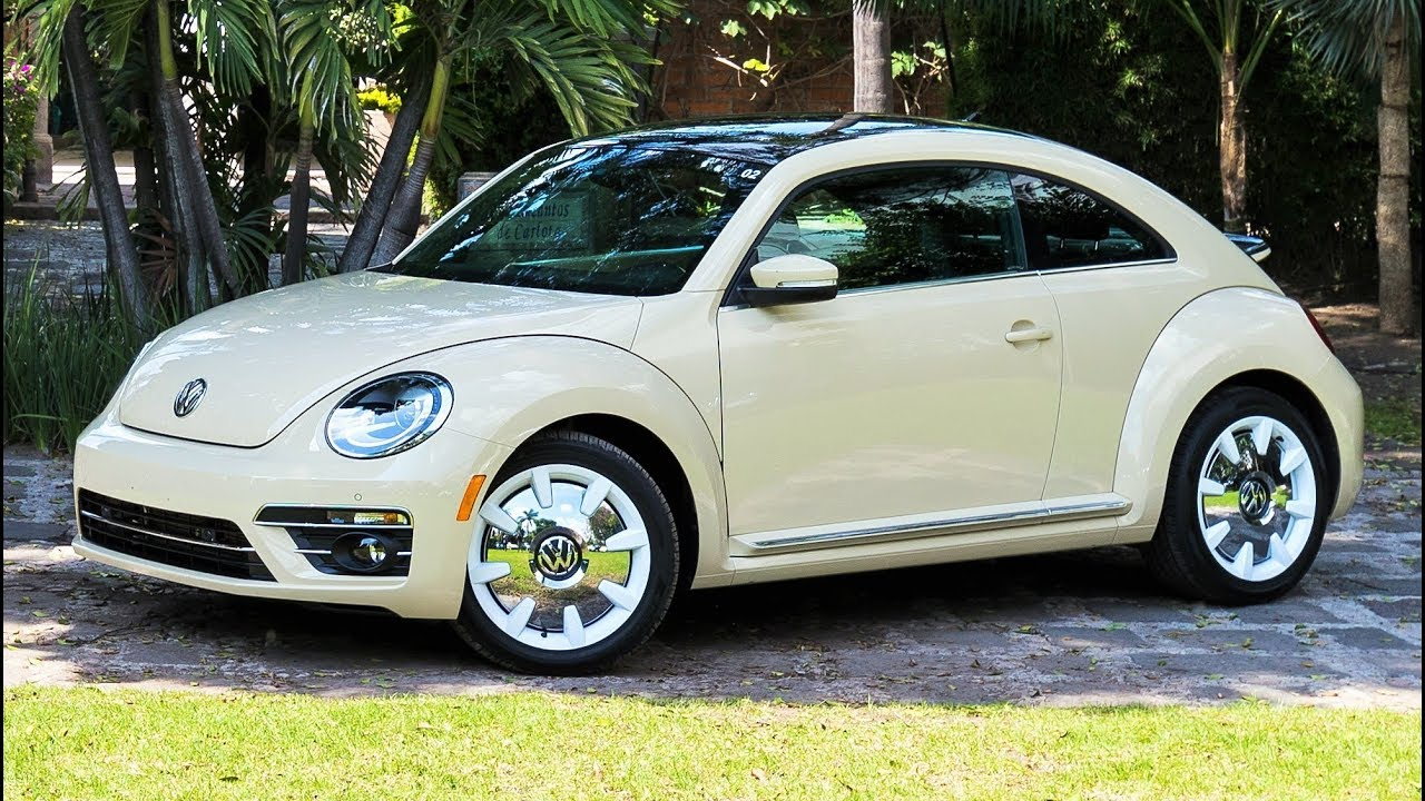 82 Best Best Volkswagen Beetle 2019 Price Exterior And Interior Review Release Date