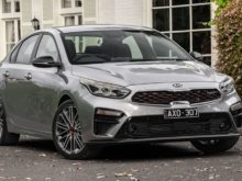 82 New 2019 Kia Gt Coupe Redesign and Concept