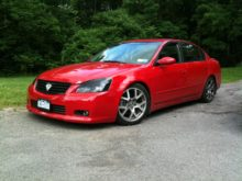 82 The Nissan Altima Se R New Model and Performance