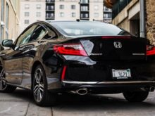 83 A Honda 2019 Accord Coupe Review Prices