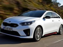 83 All New 2019 Kia Gt Coupe Specs and Review