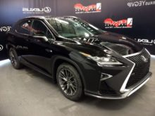 83 New 2020 Lexus Rx Release Date Release Date and Concept
