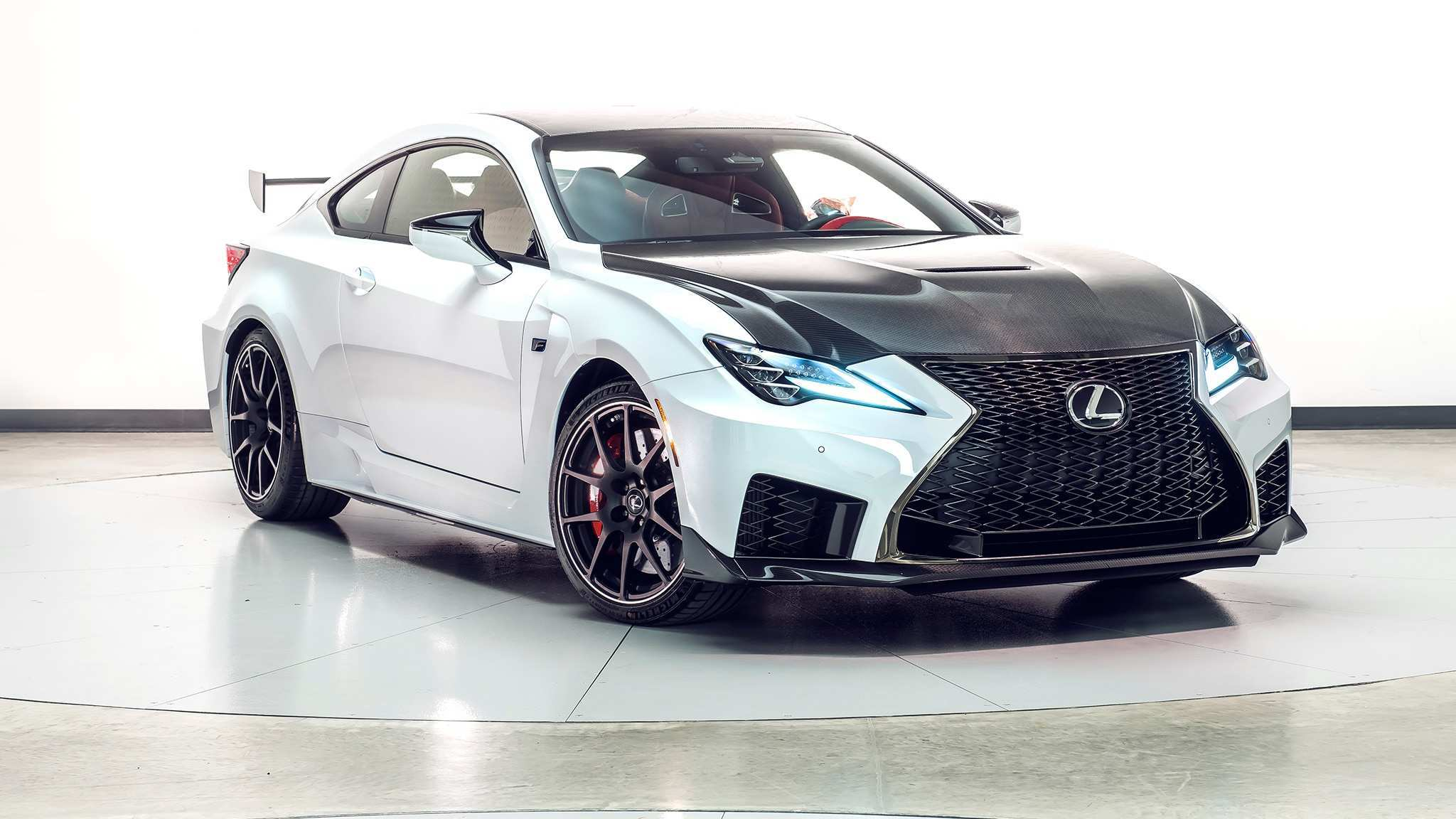 83 New Best Rx300 Lexus 2019 Release Date Model