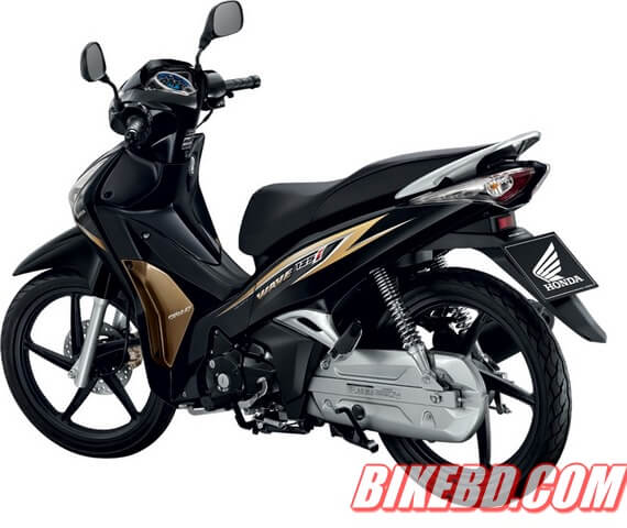 83 New The Honda Wave 2019 Review And Specs Rumors