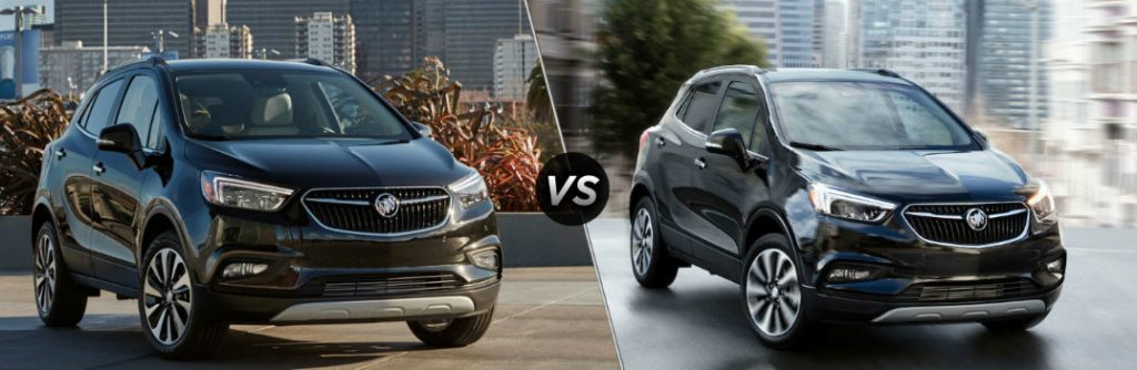 83 The 2019 Buick Encore Release Date Engine Research New