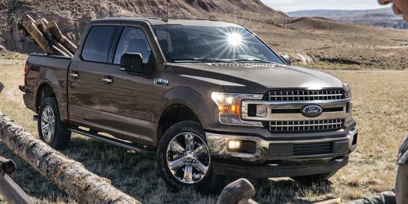 84 A The F150 Ford 2019 Price And Release Date Price
