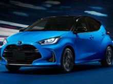 84 A Toyota Yaris 2020 Concept Price