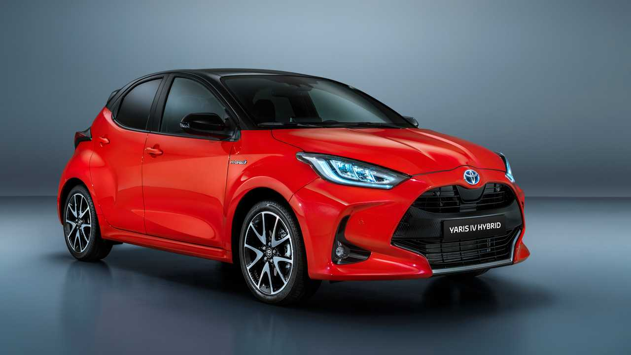 84 Best Toyota Yaris 2020 Concept Photos