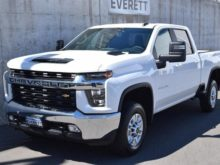 2020 Chevrolet 2500Hd For Sale