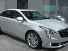 84 The Best 2019 Candillac Xts New Review
