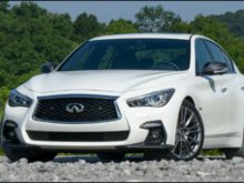 85 New 2020 Infiniti Q50 Release Date New Review