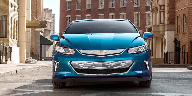 85 The Best 2019 Chevrolet Volt Ratings