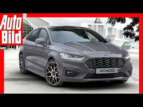 85 The Best 2019 Ford Mondeo Release Date And Concept