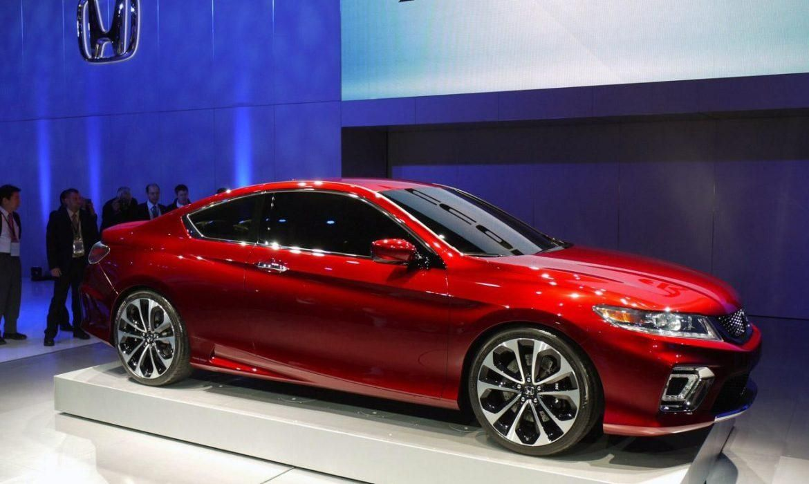 85 The Best Honda 2019 Accord Coupe Review Model