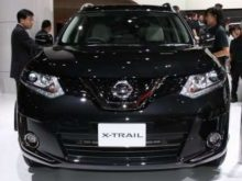 85 The Best Nissan X Trail 2020 Review New Review