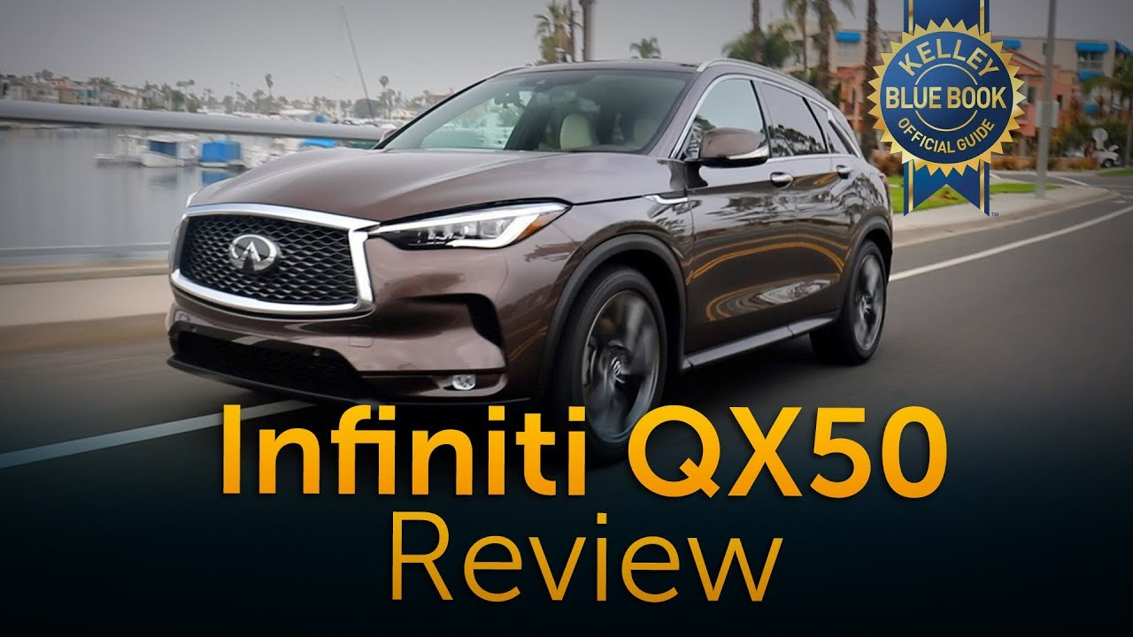 86 A New 2019 Infiniti Qx50 Horsepower Review Pictures