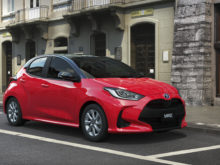 86 Best Toyota Yaris 2020 Concept Concept and Review