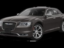 86 The 2019 Chrysler 300 Exterior