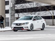 86 The Best 2019 Nissan Sentra Picture