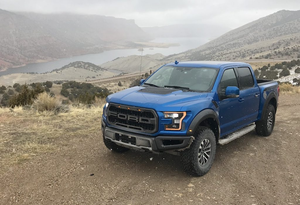 87 All New 2019 Gmc Raptor Performance Images