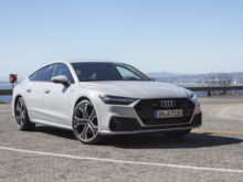 88 All New 2019 Audi A7 New Model and Performance