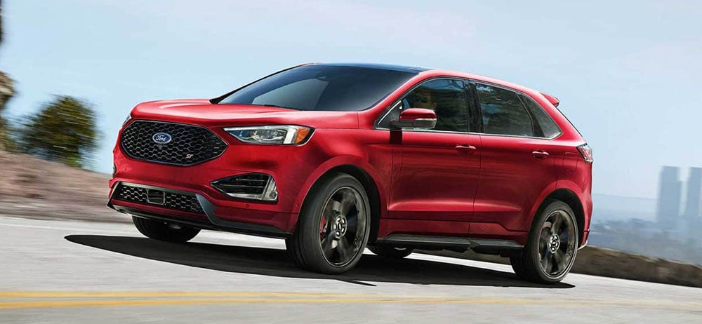 88 All New 2019 Ford Edge Sport Specs and Review