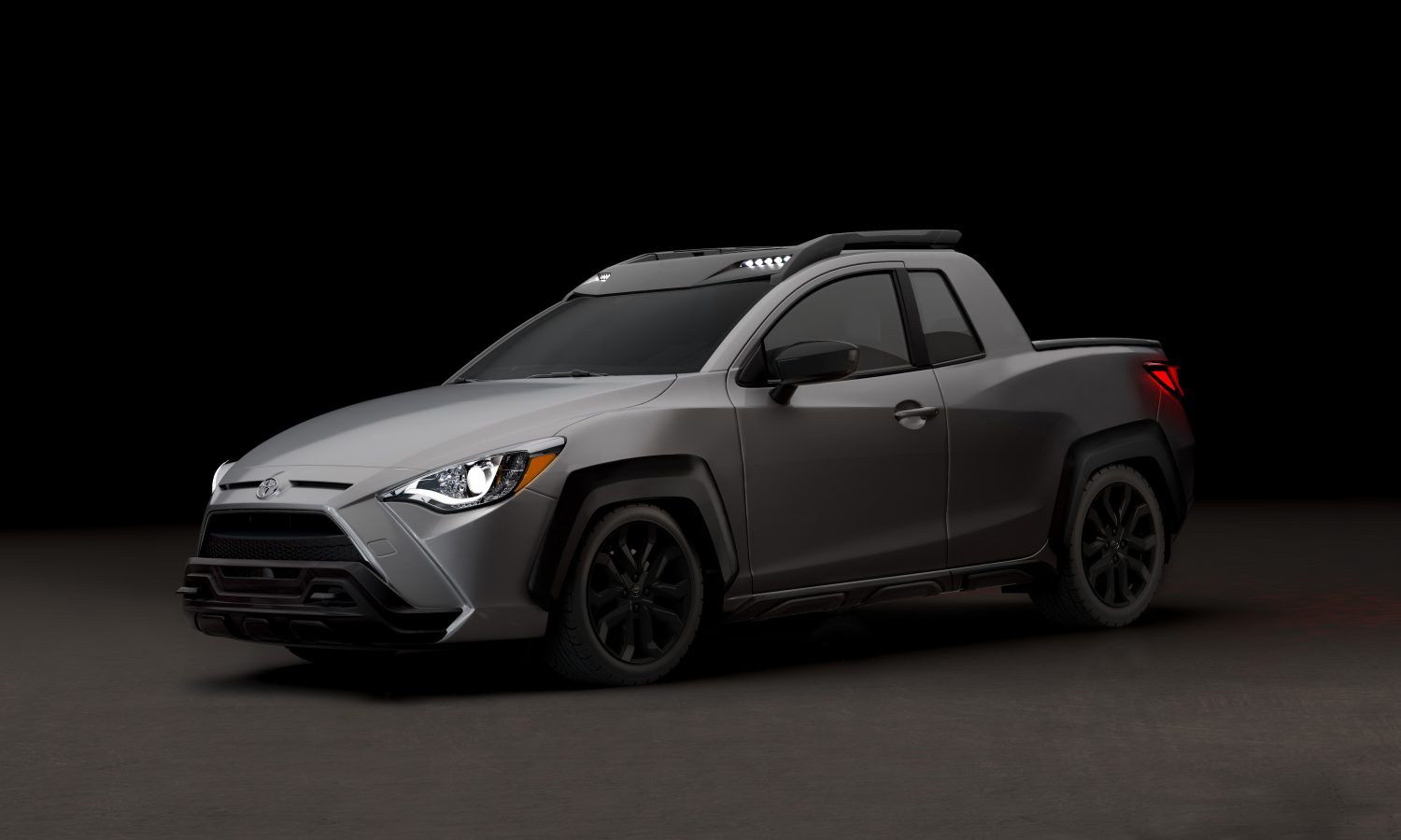 89 All New Toyota Yaris 2020 Concept Release Date