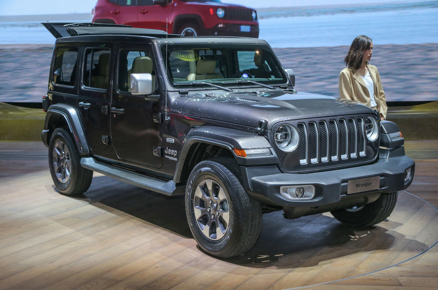 89 The Right Hand Drive Jeep 2019 Picture Release Date And Review Research New