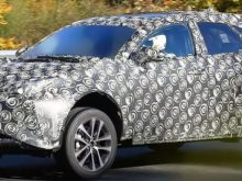 90 Best 2019 Spy Shots Cadillac Xt5 First Drive