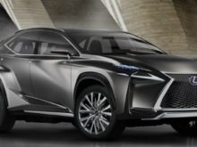 90 New 2020 Lexus Rx Release Date Overview
