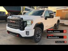 90 The 2020 Gmc 2500 Release Date Price