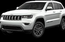 90 The Jeep Grand Cherokee First Drive