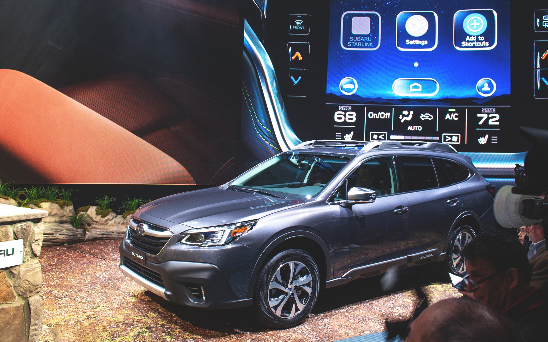 91 All New New Generation 2020 Subaru Outback Rumors