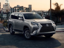 91 Best 2020 Lexus Gx 460 Spy Photos Pricing